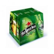 Heineken 12 x 33 CL
