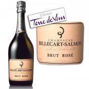 Billcart salmon rose (75cl)