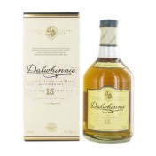 Dalwhinnie 15 ans 43° 70cl