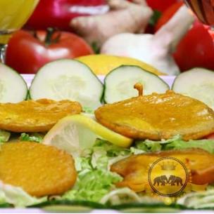 Pomme de terre badji