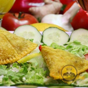 Samosa Légumes