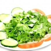 Salade Nature